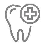 Terapinis dantų gydymas - OksDenta - Odontologijos Klinika Kėdainiuose